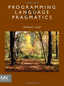 Programming Language Pragmatics, 4/Ed