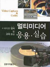 멀티미디어 응용 실습: 비디오캡처 및 코덱 중심
