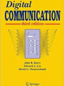 Digital Communication, 3/Ed