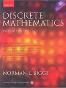 Discrete Mathematics, 2/Ed