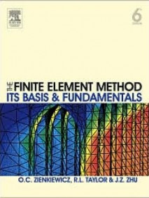 Finite Element Method: It's Basis and Fundamentals, 6/Ed