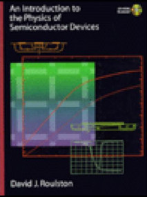 Introduction to the Physics of Semiconductor Devices