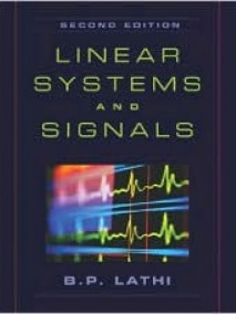 Linear Systems and Signals, 2/Ed