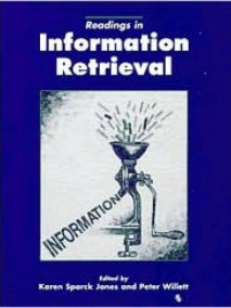 Readings in Information Retrieval