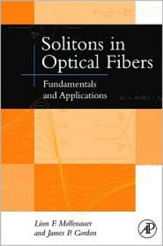 Solitons in Optical Fibers: Fundamentals and Applications