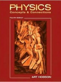 Physics: Concepts & Connections, 4/Ed