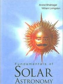 Fundamentals of Solar Astronomy