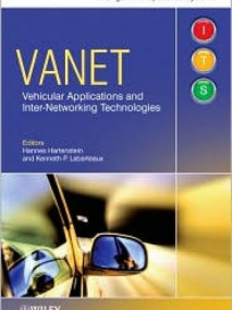 VANET Vehicular Applications and Inter-Networking Technologies