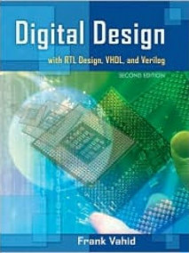 Digital Design with RTL Design, Verilog and VHDL, 2/Ed