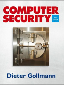 Computer Security, 3/Ed
