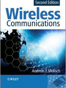 Wireless Communications, 2/Ed