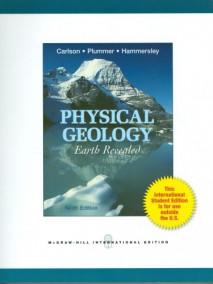 Physical Geology Earth Revealed, 9/Ed