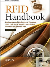 RFID Handbook: Fundamentals and Applications in Contactless Smart Cards, Radio Frequency Identification and Near-Field Communication, 3/Ed