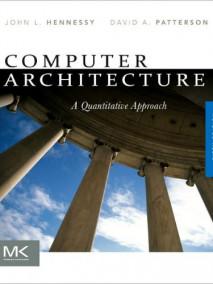 Computer Architecture: A Quantitative Approach, 5/Ed