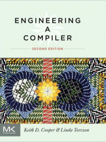 Engineering a Compiler, 2/Ed
