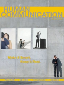 Human Communication, 4/Ed