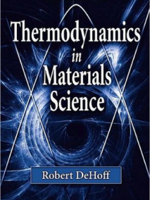 Thermodynamics in Materials Science, 2/Ed