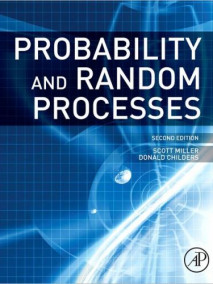 Probability and Random Processes: With Applications to Signal Processing and Communications, 2/Ed
