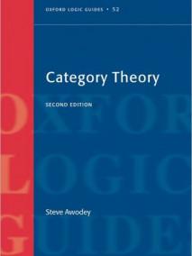 Category Theory, 2/Ed
