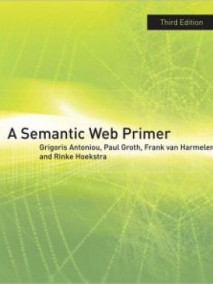 Semantic Web Primer, 3/Ed