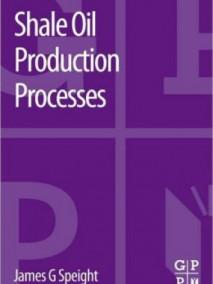 Shale Oil Production Processes