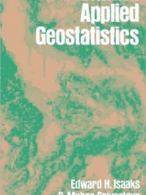 Introduction to Applied Geostatistics