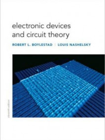 Electronic Devices and Circuit Theory, 11/Ed