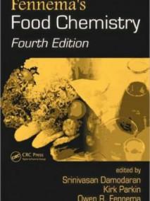 Fennema's Food Chemistry,4/Ed