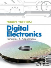 Digital Electronics: Principles And Applications, 8/Ed