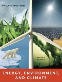Energy, Environment, and Climate, 2/Ed