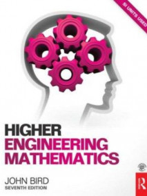 Higher Engineering Mathematics, 7/Ed