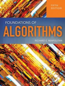 Foundations of Algorithms, 5/Ed