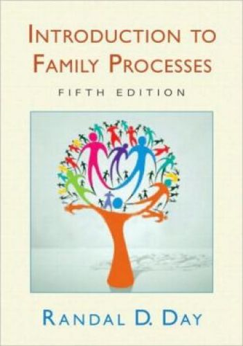 Introduction to Family Processes, 5/Ed