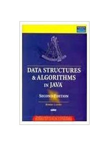 Data Structures & Algorithms In Java, 2/Ed