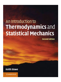 Introduction to Thermodynamics and Statistical Mechanics, 2/Ed