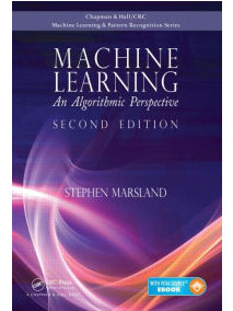 Machine Learning: An Algorithmic Perspective, 2/Ed