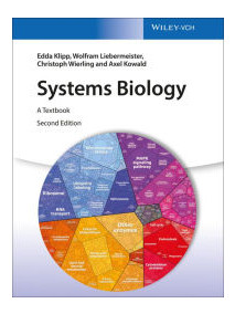 Systems Biology: A Textbook, 2/Ed