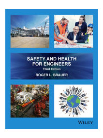 Safety and Health for Engineers, 3/Ed