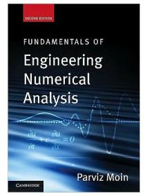 Fundamentals of Engineering Numerical Analysis, 2/Ed