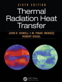 Thermal Radiation Heat Transfer, 6/Ed