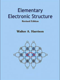 Elementary Electronic Structure(Revised Edition)