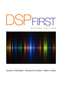 DSP First, 2/Ed