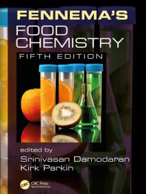 Fennema's Food Chemistry, 5/Ed