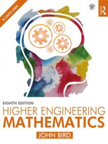 Higher Engineering Mathematics, 8/Ed
