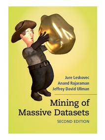 Mining of Massive Datasets, 2/Ed