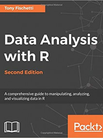 Data Analysis with R - Second Edition