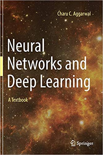 Neural Networks and Deep Learning  A Textbook