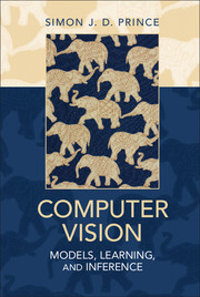 Computer Vision Models, Learning, and Inference