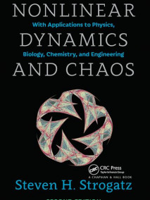 Nonlinear Dynamics and Chaos: With Applications to Physics, Biology, Chemistry, and Engineering, Second Edition