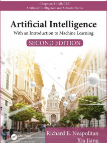 Artificial Intelligence: With an Introduction to Machine Learning, 2/Ed